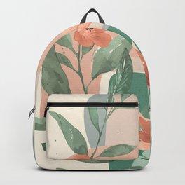 Elegant Shapes 11 Backpack