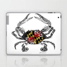 Ol' MD Laptop & iPad Skin