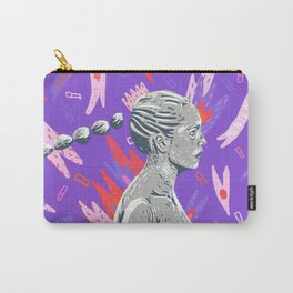 Busto feminista Carry-All Pouch