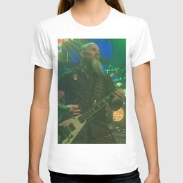 Scott Ian T-shirt
