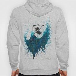 Ocean Gem Dance Hoody