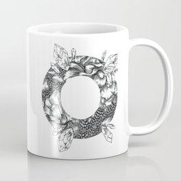 Camellia Zero Coffee Mug