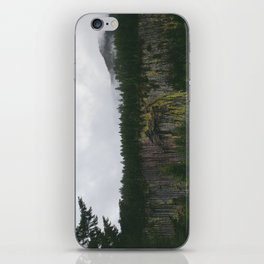 Landscape, Gifford-Pinchot national forest Washington iPhone Skin