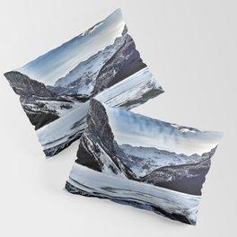 This Mountain Life Pillow Sham