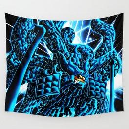 susanoo kiyuubi Wall Tapestry