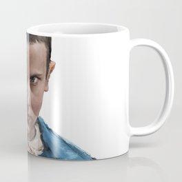 Nosebleed El Coffee Mug
