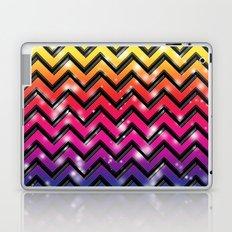 Rock Down To Electric Avenue. Laptop & iPad Skin