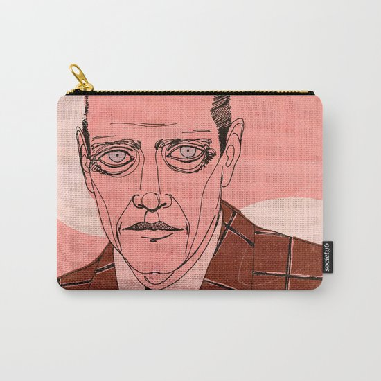 Nucky Thompson Carry-All Pouch