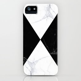 DiaMarble iPhone Case