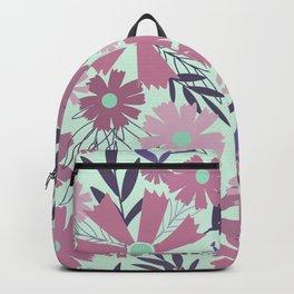 Сornflowers  Backpack