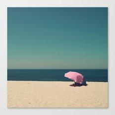summer love Canvas Print