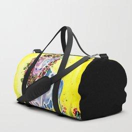 Taurus Duffle Bag