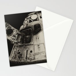 Obsolete Inspiring Stationery Cards