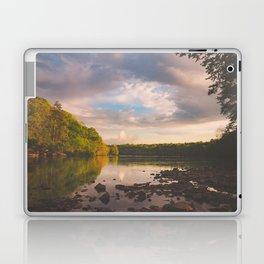 Sope Creek, Georgia Laptop & iPad Skin