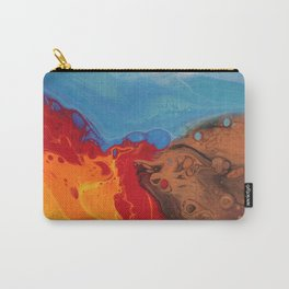 Earth Wind Fire Carry-All Pouch