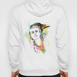 Complexity of Mind Hoody
