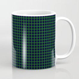 Sutherland Tartan Coffee Mug