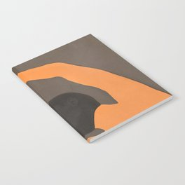 Holding Flow Notebook