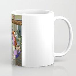 MTA Zoo Coffee Mug