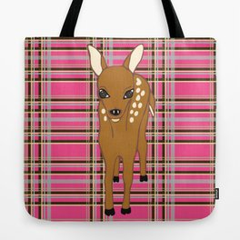 © Little Hart storybook character Tote Bag