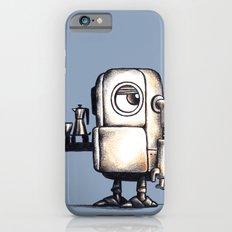 Robot Espresso #2 Slim Case iPhone 6s