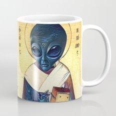 St. Alien Mug