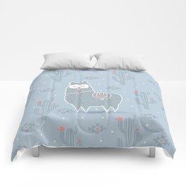 Alpaca winter Comforters