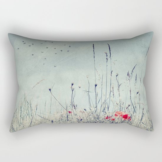 drY seaSon Rectangular Pillow
