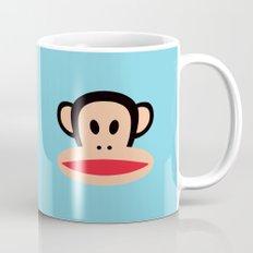 Julius Monkey by Paul Frank Mug