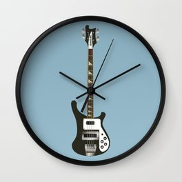 RICKENBACKER Wall Clock