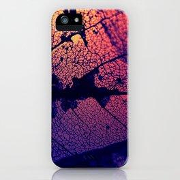 Sunsetion iPhone Case