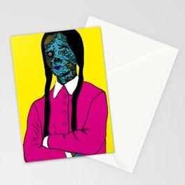 Merlina Stationery Cards
