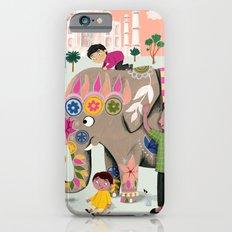 India Slim Case iPhone 6s