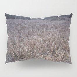 More Dead Reeds Pillow Sham