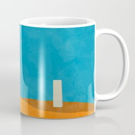 A different Pulse Coffee Mug