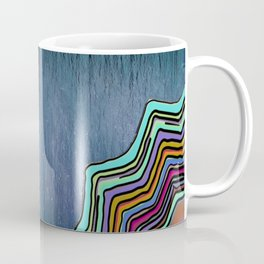 Into the Deep Coffee Mug