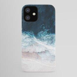 Blue Sea II iPhone Case