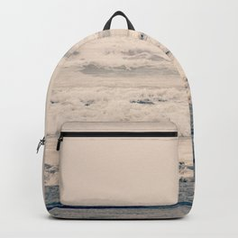 A Gray Day Backpack