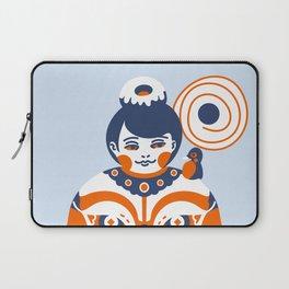 Gratified Laptop Sleeve