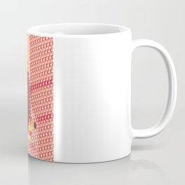 Geometric Bear 2012 Coffee Mug
