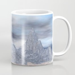 Eiszeit Coffee Mug