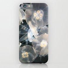 JellyFish Garden Slim Case iPhone 6