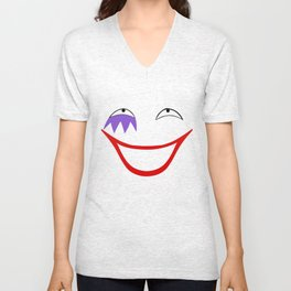 Corazon One Piece Unisex V-Neck