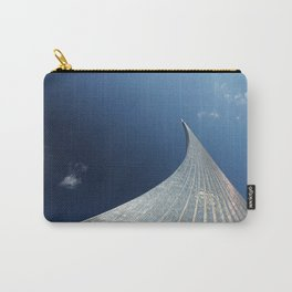 To the Infinity and Beyond!  Carry-All Pouch