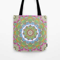 Mix&Match Indian Candy 03 Tote Bag