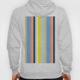Nile Stripes Hoody