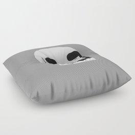 Somber Melody Floor Pillow