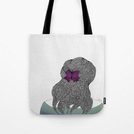 Niña Tote Bag
