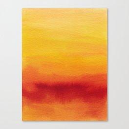 Abstract No. 185 Canvas Print