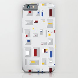 Utopia II iPhone Case